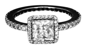 PANDORA Timeless Elegance Ring W/ Tag & Box