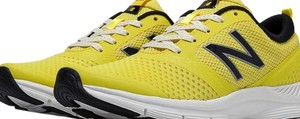 Kate Spade Saturday Lemon New Balance 6 U.s 6 Training Yellow Athletic