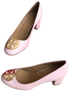 18ab2e75692fb Women s Pink Tory Burch Shoes - Up to 90% off at Tradesy
