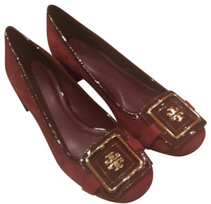 dec5c42860b5 Tory Burch Pumps - Up to 90% off at Tradesy
