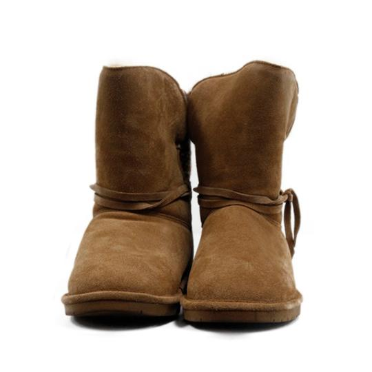BEARPAW FOOTWEAR HICKORY Boots Image 1