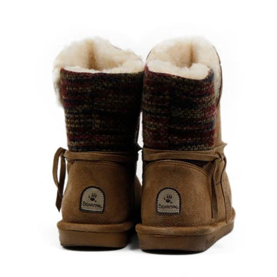 BEARPAW FOOTWEAR HICKORY Boots Image 2