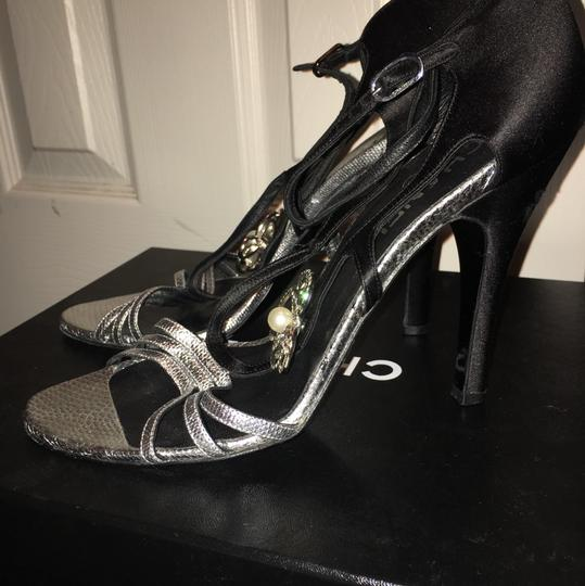 Chanel black and silver Formal Image 6