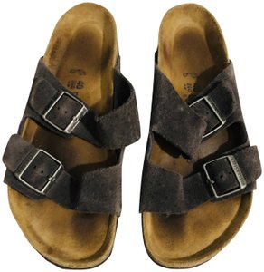 2d705e499175 Women s Brown Birkenstock Shoes - Up to 90% off at Tradesy