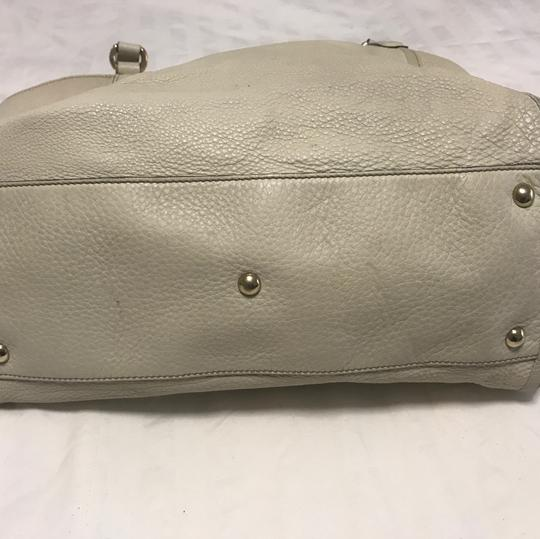 Gucci Satchel in cream/ivory Image 6