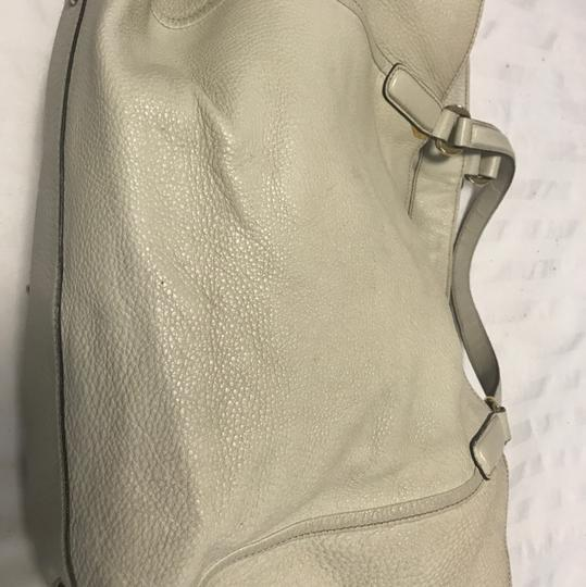 Gucci Satchel in cream/ivory Image 7