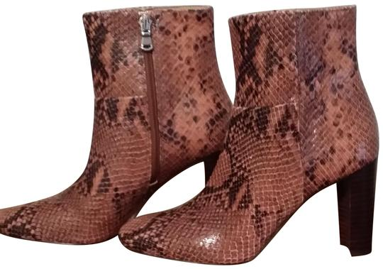 Preload https://img-static.tradesy.com/item/24716441/ann-taylor-taupebrown-nwob-taupebrown-snake-design-leather-75m-bootsbooties-size-us-75-regular-m-b-0-1-540-540.jpg