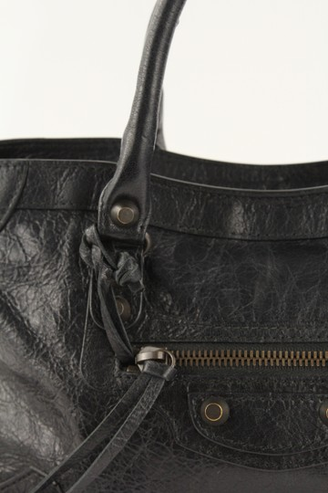 Balenciaga Shoulder Bag Image 3