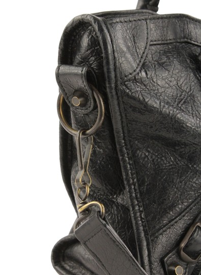 Balenciaga Shoulder Bag Image 4
