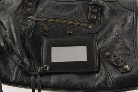 Balenciaga Shoulder Bag Image 9