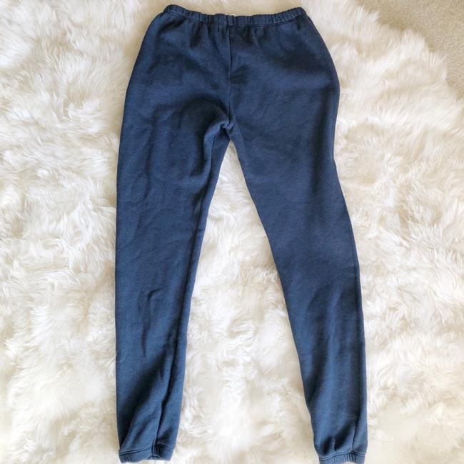 Wildfox Athletic Pants navy Image 1