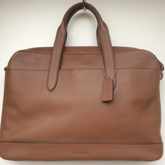 Coach New With Laptop Bag Image 4