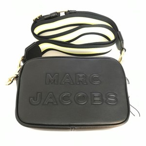 Marc Jacobs M0014465 Leather Cross Body Bag