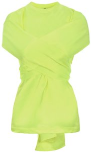 Sies Marjan T Shirt neon yellow