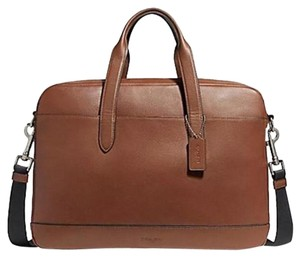 Coach New With Laptop Bag