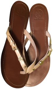 Tory Burch Camellia Pino Sandals