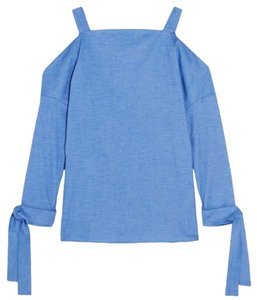 82bf5ef861984 Blue Tibi Tops - Up to 70% off a Tradesy