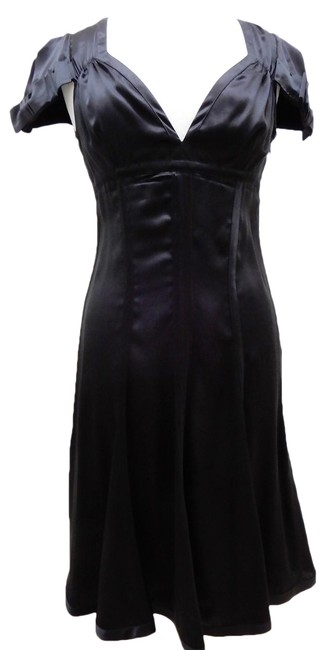 Preload https://img-static.tradesy.com/item/24718128/prada-black-couture-silk-bow-sleeve-cocktail-mid-length-night-out-dress-size-8-m-0-1-650-650.jpg