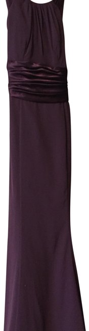 Item - Purple F12732 Long Formal Dress Size 2 (XS)