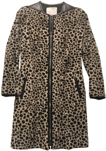 3.1 Phillip Lim Fur Coat
