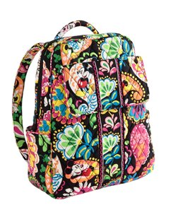 ed6a6296d19 Vera Bradley Backpacks on Sale - Up to 70% off at Tradesy
