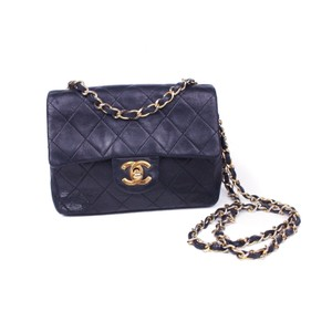 9c804a1268a6 Gold Chanel Cross Body Bags - Up to 90% off at Tradesy