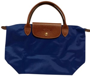 855a23a687f Longchamp Satchels - Up to 90% off at Tradesy