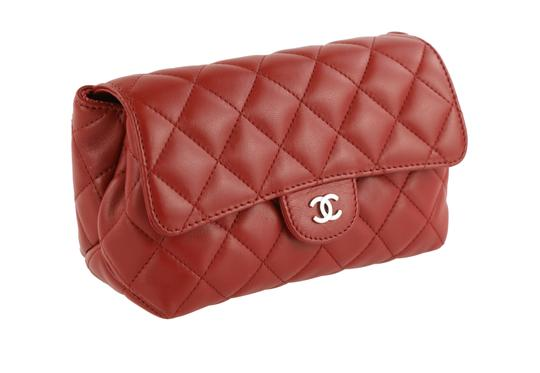 Chanel Quilted Leather Image 1
