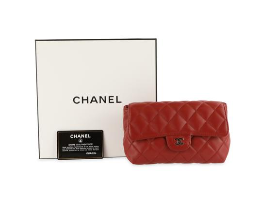 Chanel Quilted Leather Image 11