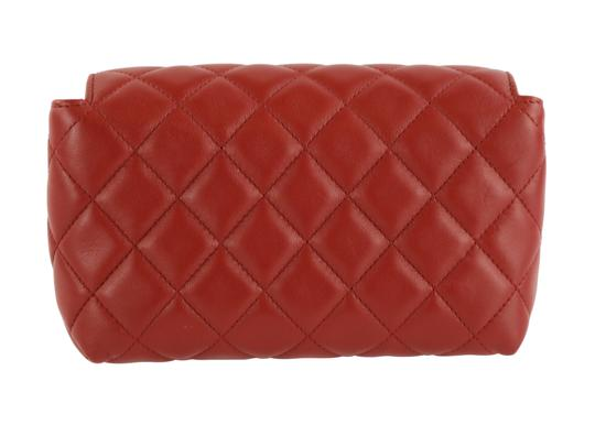 Chanel Quilted Leather Image 2