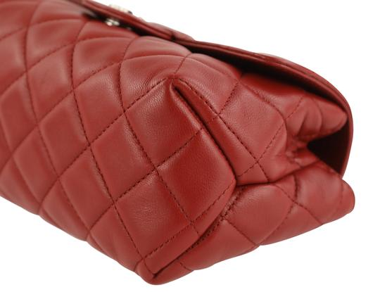 Chanel Quilted Leather Image 4