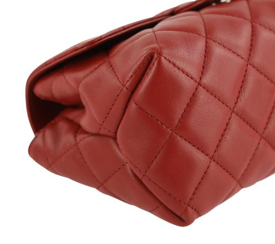 Chanel Quilted Leather Image 5
