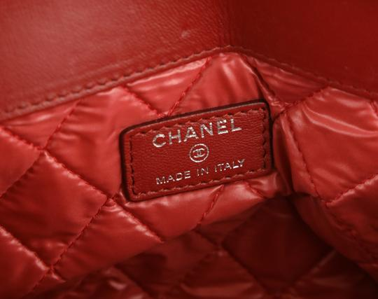 Chanel Quilted Leather Image 9