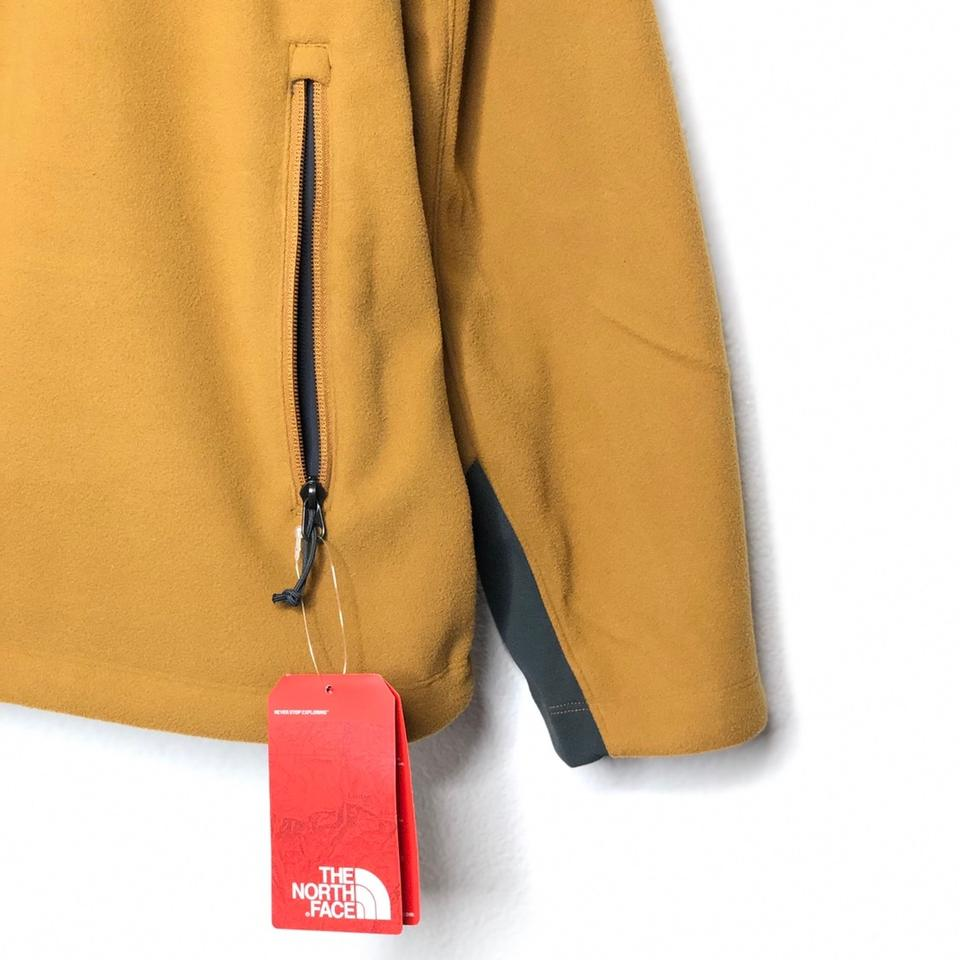 aaf47b09fa0a The North Face Golden Brown Men s Chimborazo (Xxl) Jacket Size 24 ...