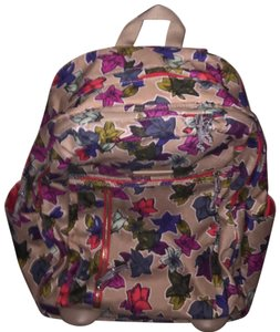 c9c360981d1a Multicolor Vera Bradley Backpacks - Up to 90% off at Tradesy