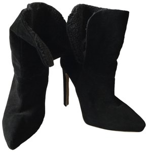 be580e65794e Black Jeffrey Campbell Boots   Booties - Up to 90% off at Tradesy