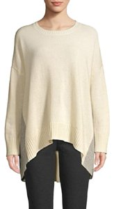 Eileen Fisher Oversized Lofty Recycled Cashmere Sweater