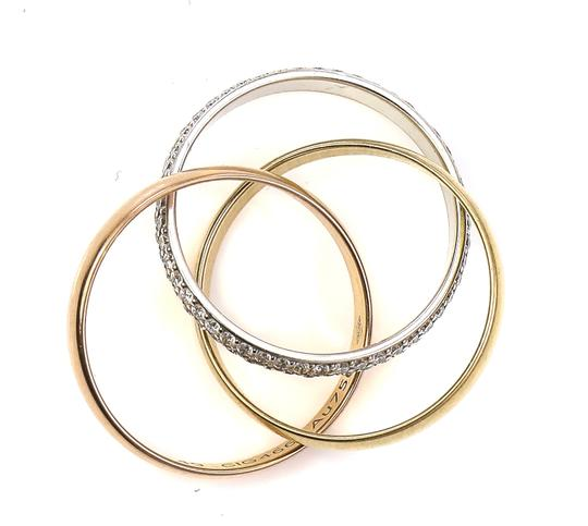 Cartier Trinity Ring Image 4