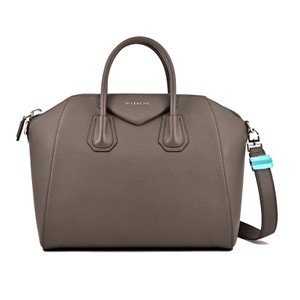 Givenchy Satchel in Heather Grey