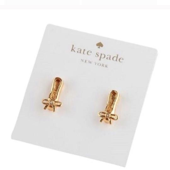 Kate Spade On Pointe Ballet Slippers Image 3