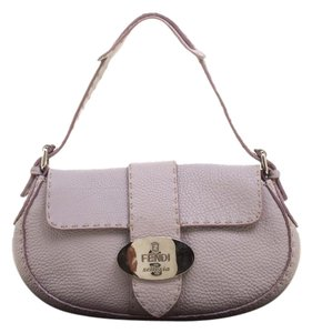 49622871875 Purple Fendi Bags - Up to 90% off at Tradesy