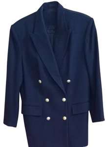 Other Navy Blue Blazer