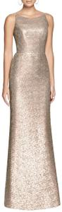 Dessy Sequin Dress