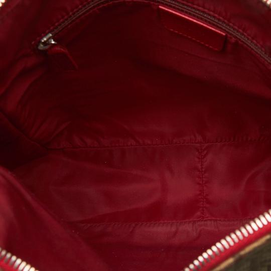 Dior 8ldrcx012 Shoulder Bag