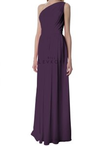 Bill Levkoff Chiffon Style #991 Formal Bridesmaid/Mob Dress Size 18 (XL, Plus 0x)