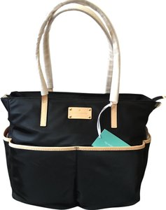 0c4563764b9d Kate Spade Designer Kennedy Shoulder Black Diaper Bag