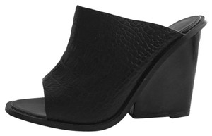 C/meo Collective Black Mules