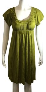 Liz Lange Maternity for Target short dress greenish on Tradesy