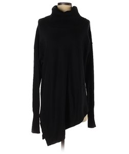 Verve Ami Asymmetric Sweater Tunic