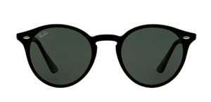 ee148d3cf8 Ray-Ban Black Rounded Ray Ban Sunglasses - RB 2180 - FREE 3 DAY SHIPPING